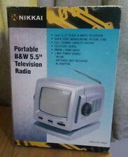 More details for nikkai vw58 portable 5.5