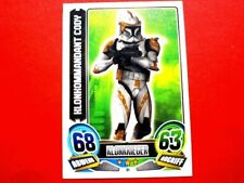 TOPPS  2013  FORCE ATTAX  Serie 5   STAR WARS  Nr. 31