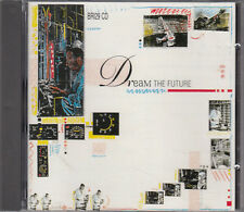Dream The Future Bruton Music Library CD Reflecting Human Side Of Technology