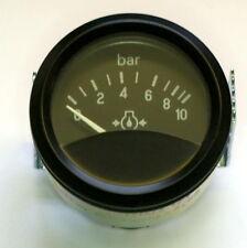 VDO Oil Pressure Gauge 12V 0-10 BAR VDO Part number 350.272/008/010