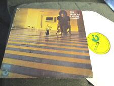 Syd Barrett 1970 EMI Harvest greece the Madcap Laughs gatefold LP pink floyd rar