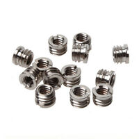 """1/4"""" to 3/8"""" Convert Screw (5pack) Adapter for Tripod and camera and quick X8 Dd"""