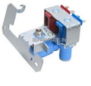 COMPATIBLE GE PS304374 REFRIGERATOR WATER INLET VALVE OEM EQUIVALENT (1 PACK)
