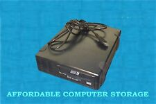 HP Tape drive DAT 72 DDS5 DAT72 External USB 393491-001 DW027A DW027-60005