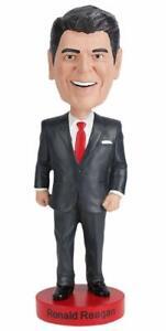 Royal Bobbles Ronald Reagan Bobblehead