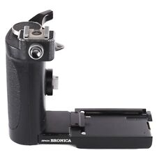 Zenza Bronica Speed Grip-E With Flash Shoe for ETR ETRC ETRS ETRSi ETR-C (WE43R)