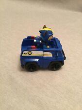 Paw Patrol Chase Patrol Cruiser