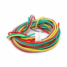 New 1 Bunch 3D Printer Stepper Motor Leads 4 Cable Length 1M 1 meters - SALE