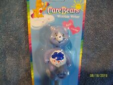 Care Bears Grumpy Bear ( Blue ) Wobble Writer Pen 2003 New