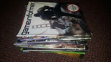 Game Informer Video Game Magazine lot of 23