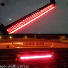 DC 12V Red 40 LED Car Pickup Truck Third Brake Tail Light High Mount Stop Lamp