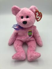 TY Beanie Baby EGGS 2000 the Easter Bear- MWMT
