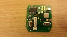 GENUINE MG ROVER 25 45 75 ZS ZR ZT T TF 2 BTN REMOTE ALARM KEY FOB CIRCUIT BOARD