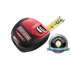 Craftsman Sidewinder Tape Measure 25 Foot Long Brand New!!! Seal!!!