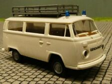 1/87 Brekina VW T2 Gendamerie weiß Österreich Bus