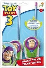 New Disney Toy Story Buzz Lightyear Walkie Talkies