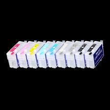 Befüllbare CISS für Epson SureColor SC-P600 SC P600 Patrone cartridge NON OEM