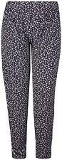 Nouveau Femmes Pantalon Grande taille  leggings Imprimé floral Élastiqué