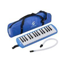 SOUNDSATION MELODY KEY 32-BL Melodica Diamonica 32 tasti