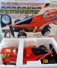 Vintage 90's Tomy Japan R/C Turbo Aerodune Buggy MIB Nikko Taiyo Tyco Tamiya 2