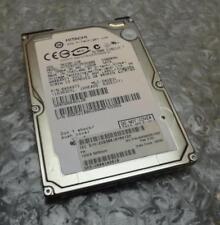"""120 Go Hitachi 5K250-120 HTS542512K9SA00 5400 tr/min 2.5"""" Disque Dur SATA 3 C"""