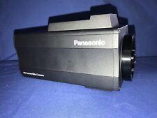 "Panasonic AW-HE870 2/3"" 3-CCD HD/SD Convertible Camera"