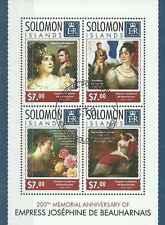 Timbres Napoléon Salomon 2184/7 o année 2014 lot 15925