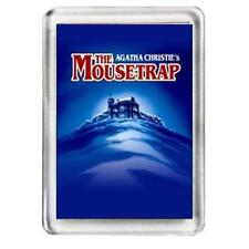 The Mousetrap. The Play. Fridge Magnet.