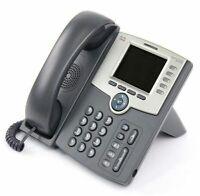 Cisco SPA525G2 5-Line IP Phone - Certified Refurbished, 1 Yr Warranty