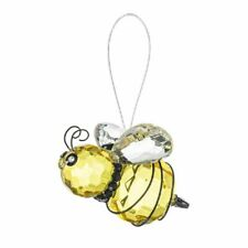 Queen Bee Acrylic Christmas Tree Ornament New