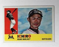 2017 Topps Archives #70 Ichiro - NM-MT