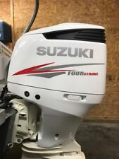 Suzuki 300 hp FourStroke Outboard Engine Decal Kit  MARINE VINYL 225  250
