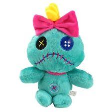 Lilo Scrump Kawaii Stitch Stuffed Animal 27cm Cartoon Animal Soft Plush Doll Toy