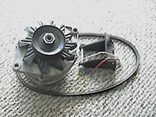 Suzuki Samurai 1.3L GM Alternator Full Conversion Kit