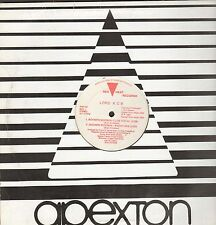 Lord KCB – Boomin Boomin 1990 Red Heat Record RHR 791 Usa
