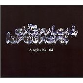 The Chemical Brothers - Singles 1993-2003 CD+DVD - Best Of/Greatest Hits