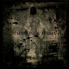 Sadie - Madrigal De Maria (NEW CD)