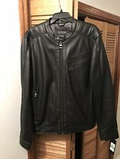 GUESS jacket Size L - NWT