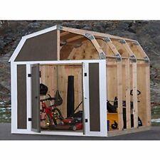 Ez Shed 70188 Barn Style Instant Framing Kit