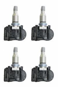 OEW TPMS for Jaguar FW931A159AB C2D21599 433 Mhz SET