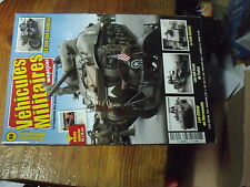 6µ? Revue Vehicules Militaires n°69 Side Sarolea DUKW Christie Half Track Tsahal