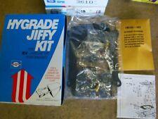 Rebuild kit for 4100 4V carbs Jiffy Kit #361D Mustang Fairlane Galaxie Mercury