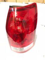 OEM 2004-2007 Saturn VUE PASSENGER SIDE RIGHT Tail Lamp