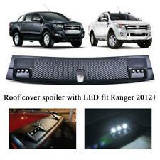 Front Roof Spoiler Light LED fits Ford Ranger PX1 PX2 Wildtrak Ute 2012-2020
