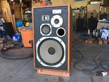 Real Mahogany hand crafted speaker stands for Pioneer HPM, CS-88A, CS-99A, L100