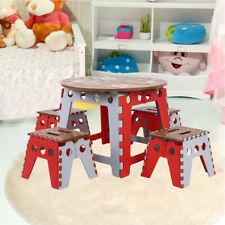 Tische Und Stühle Für Kinder In Grau Günstig Kaufen Ebay