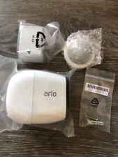 Brand NEW - NETGEAR Arlo Pro Add-on Smart Security HD Camera - Vmc4030-100nas