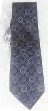 Christopher Hayes Men's Necktie - 100% Silk - Made in Italy - Ships Free!