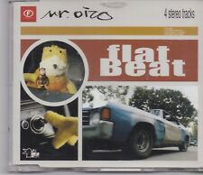 Mr Oizo-Flat Beat cd maxi single