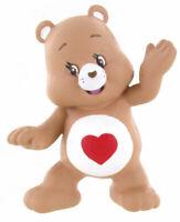 Les Bisounours figurine Best Friend Bear 6 cm Care Bears Comansi 99644